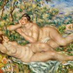 Renoir les_baigneuses